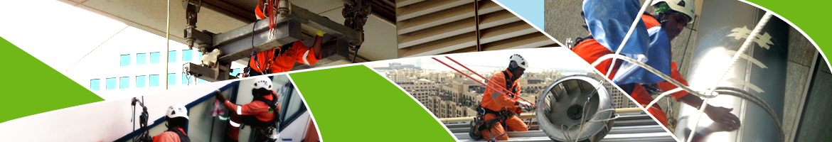 rope access civil & construction in dubai