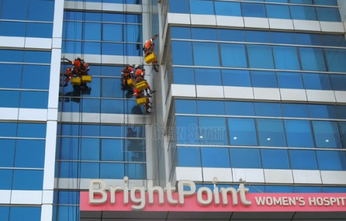 Bright Point Royal Women's Hospital