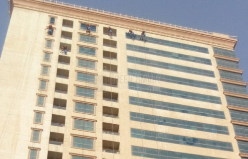 Al Aswami Building – Sharjah