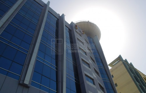 Jamal Al Ghurair Building – Bur Dubai