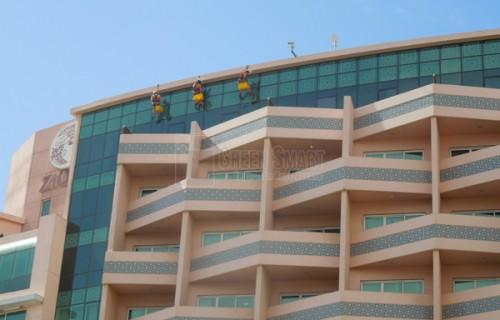 Ziqoo Dubai Hotel