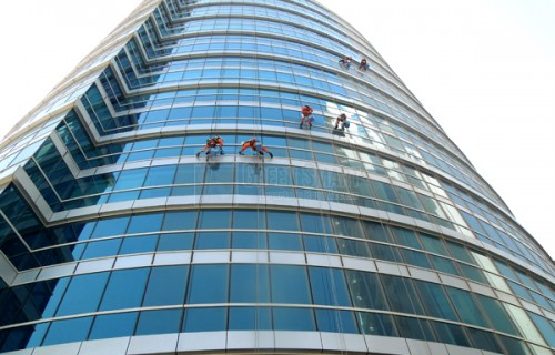 DAMAC SMART HEIGHT BUILDING