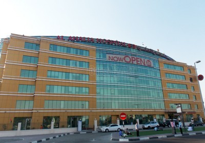 Rihan Heights Zayed Sports City Green Smart Experts In Rope Accessgreen Smart Experts In Rope
