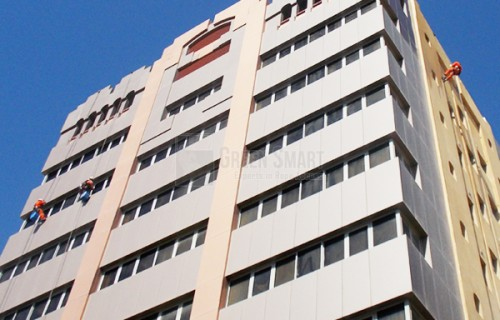 Al Masar Holding Building