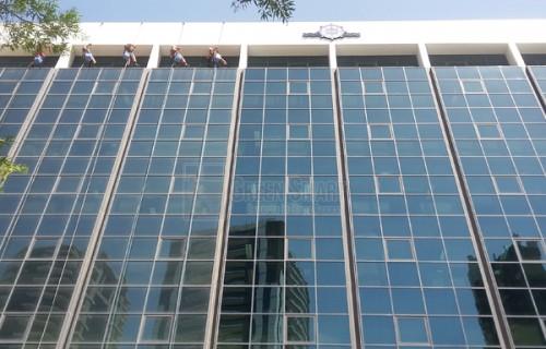 Rais Hassan Saadi Building
