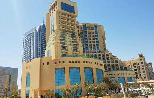 Fairmont Hotel Ajman