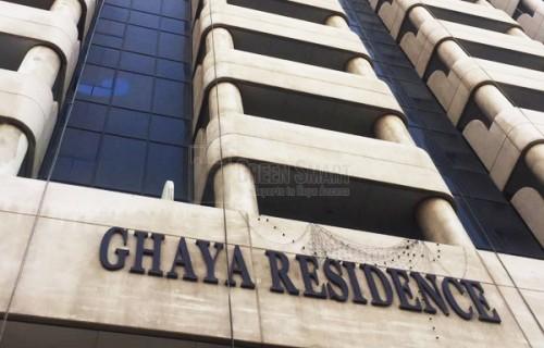 Ghaya residence