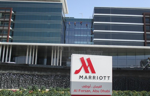 Marriott Al Forsan Hotels