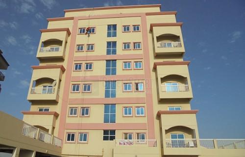 Roylex Apartment