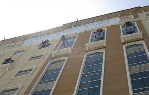 Dubai Health Care City Hospital
